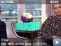 IMDb on the Scene - Interviews -- 'Bombshell' director Jay Roach, writer Charles Randolph, and stars Charlize Theron, Margot Robbie, and John Lithgow explain how they added behind-the-scenes context and postulation to the Fox News scandal.