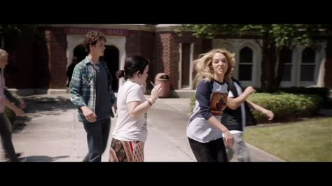 Happy Death Day 2U -- In this sequel, our hero Tree Gelbman (Jessica Rothe) discovers that dying over and over was surprisingly easier than the dangers that lie ahead.