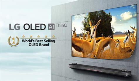 OLED 電視 LG OLED TV