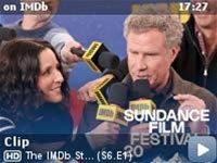 The IMDb Studio at Sundance -- Julia Louis-Dreyfus and Will Ferrell head up the fantastic cast of 'Downhill.' Laugh along with the cast and filmmakers as they rib one another at the IMDb Studio at Acura Festival Village at the 2020 Sundance Film Festival.