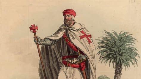 History of the Knights Templar