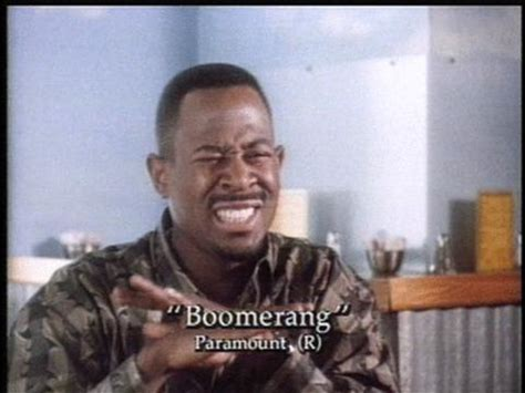 Boomerang -- Home Video Trailer from Paramount Home Entertainment
