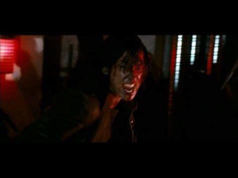 Ninja Assassin -- Clip: Warehouse chase