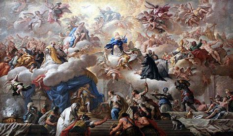 What Was The Baroque Art Movement?