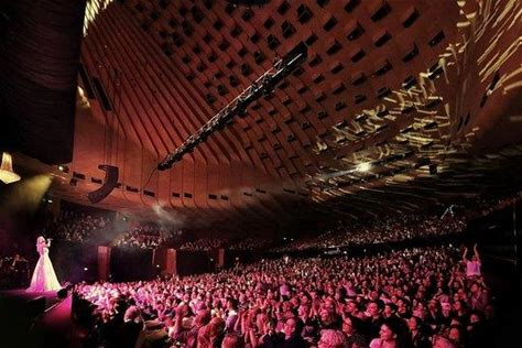 See a Show: Live at the Sydney Opera House