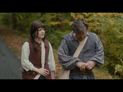 The Discoverers -- A road movie about a dysfunctional family who embark on a Lewis and Clark re-enactment trek and discover themselves and each other in the process.
