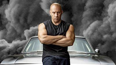 Fast and Furious 9 (F9) India Boxoffice Collection - Bollymoviereviewz