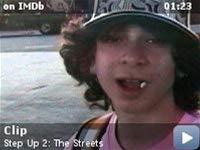 Step Up 2: The Streets -- Clip: Prepping for rain, post