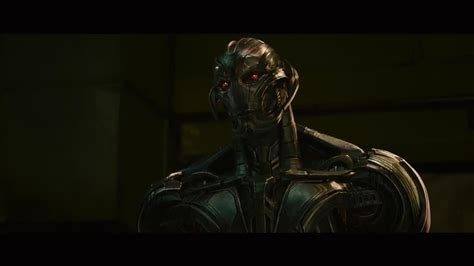 Avengers: Age of Ultron -- Watch the first clip from Avengers: Age of Ultron.