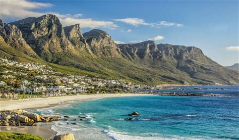 Most Visited Cities In Africa And Their Attractions