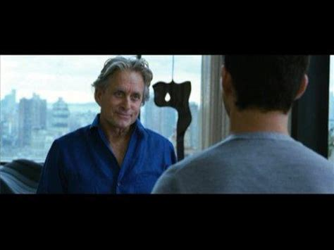 Wall Street: Money Never Sleeps -- Clip: Start Calling Me Gordon