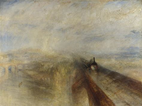 Rain, Steam, and Speed - The Great Western Railway