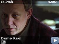 Brad Greenquist actor demo reel -- Brad Greenquist actor demo reel