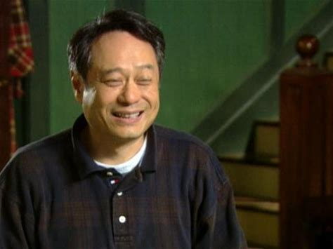 "Se, jie -- Interview: Ang Lee ""On Eileen Chang"""