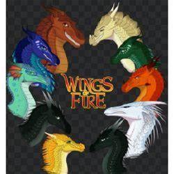 Ship it or Rip it: Wings Of Fire