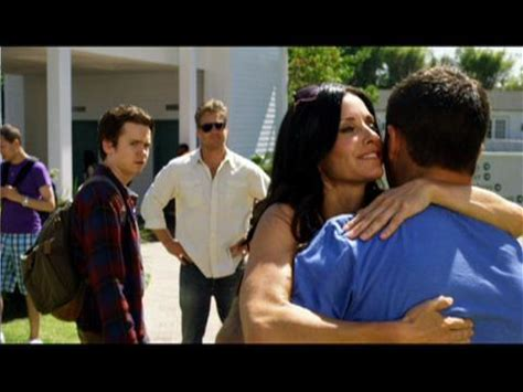 Cougar Town -- Bonus Clip: Hi Baby Deleted Scene