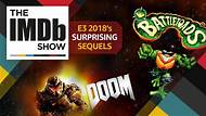 The IMDb Show -- The Electronic Entertainment Expo or E3 opens Tuesday, June 12, at the Los Angeles Convention Center with 100s of new demos, panels, and conversations with the likes of legendary video game designer Hideo Kojima and actor Elijah Wood.