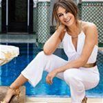 Last day of our Xmas Edit sale- take 30% off some of our best styles- some of which are already marked down in Special Offers- included this slinky Elle Jumpsuit #elizabethhurleybeach