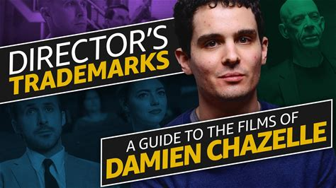 Damien Chazelle -- With his breakthrough hit, 'Whiplash,' his Oscar-winning follow-up, 'La La Land,' and his latest outing, 'First Man,' writer and director Damien Chazelle has shown audiences his fierce love for music and cinema through his vibrant and definitive dedication to filmmaking craft.