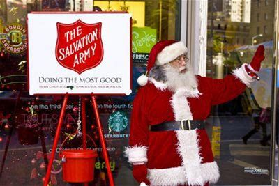 Learn the Guiding Beliefs of the Salvation Army Church