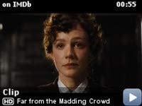 Far from the Madding Crowd -- Clip: New Shepard