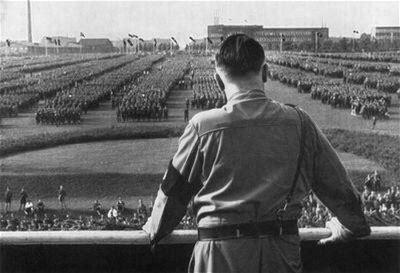 September 1, 1939: World War II Starts