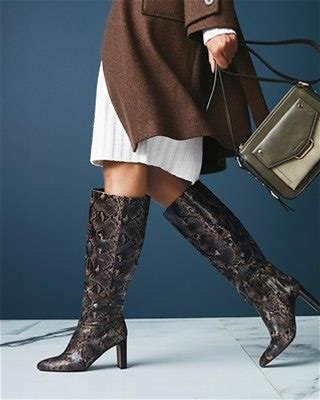 SHOES & BOOTS NEW IN