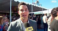 IMDb on the Scene -- Skylar Astin and other 2015 Teen Choice Nominees discuss their first IMDb credits.