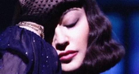 January 27th Show - Madonna Statement
