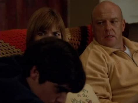 Gray Matter -- A clip from the episode Gray Matter, from season one of the series Breaking Bad