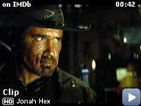 Jonah Hex -- Clip: He don't look so tough