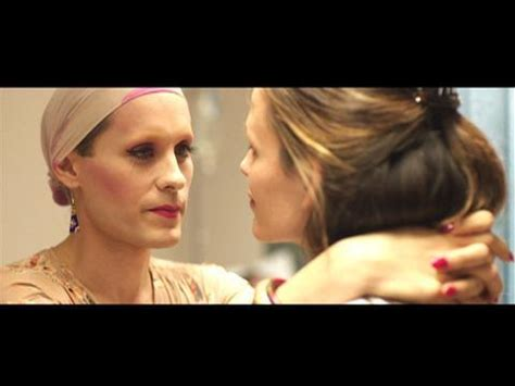Dallas Buyers Club -- Clip: Just Promise Me