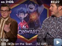 IMDb on the Scene - Interviews -- There's always enough time for movie magic! 'Onward' stars Tom Holland and Chris Pratt reveal the most magical scenes from each other's movie careers. Did they pick your favorites?