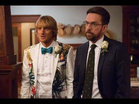 Father Figures -- Wilson and Helms are Kyle and Peter Reynolds, brothers whose eccentric mother raised them to believe their father had died when they were young. When they discover this to be a lie, they set out together to find their real father, and end up learning more about their mother than they probably ever wanted to know.