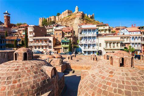 Caucasus calling: 6 reasons to visit Georgia