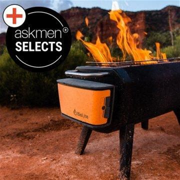 The BioLite FirePit Is Here to Make Your Summer Lit