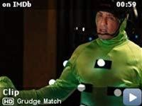 Grudge Match -- Clip: I Wanted To See My Old Friend