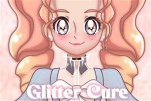 Glitter Cure