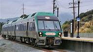 SMART Train Service Extended to Larkspur