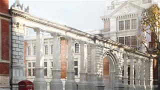 V&A · Book free timed entry - Exhibition at South Kensington