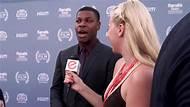 Karenssa LeGear - Entertainment Correspondent Reel -- Karenssa interviews Academy Award Winners Adrien Brody & Geena Davis, as well as John Boyega, Jack Henry Robbins, and Ally Walker.