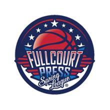 Pangos Fullcourt Press Spring League 3 (2020)