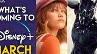 What's Coming To Disney+ In March