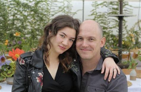 Brianna Patricia Blosil Marie Osmond's Adopted Daughter Brianna Patricia Blosil With Ex-Husband Brian Blosil