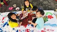 108年潮州社福園區──「我的遊戲、我做 一整年美好的回憶,好玩又有趣
