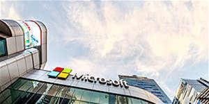 How Microsoft makes your data its priority