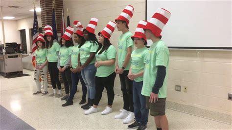 Pottstown Schools Seussical Preview