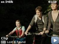 Lost & Found -- Clip: The West Forest