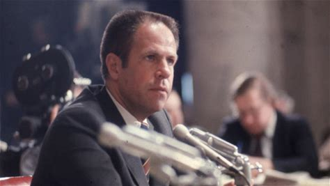 Nixon Officials Caught in Watergate Scandal