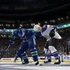 美國職業冰球 NHL 國家冰球 對戰組合